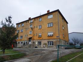 Pronájem, byt 2+kk, Vřesina, ul. Ovocná
