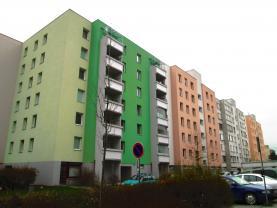 Prodej, byt 3+1, 71 m2, Strakonice