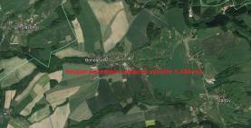 Prodej, pole, 5448 m2, Bohdašín v Orlických horách