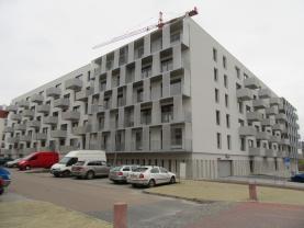 Pronájem, byt 2+kk+B, 60 m2, Plzeň, ul. Mutěnická