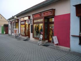 Pronájem, obchodní prostory, 40 m2, Čáslav