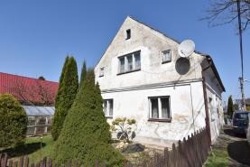 Prodej, rodinný dům 5+1, Višňová - Minkovice