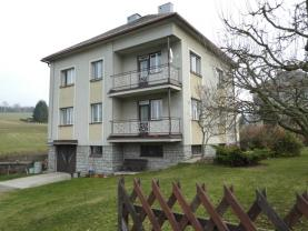 Prodej, rodinný dům, 6+2, 1101 m2, Jamné nad Orlicí