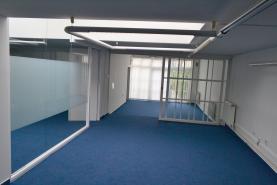 (Pronájem, kancelářské prostory, 5+1, 260 m2, Vinohrady), foto 3/20