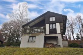 Prodej, chata, 95m2, Hradiště nad Berounkou, Rokycany