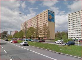 Prodej, byt 3+1, Ostrava - Hrabůvka, ul. Dr. Martínka