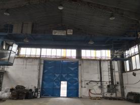(Pronájem, výrobní objekt,1416 m2, Kladno, ul. Na Valmetce), foto 4/15