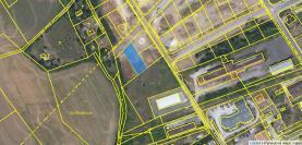 Prodej, stavební pozemek, 909 m2, Beroun