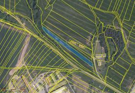 Prodej, pozemek, 3850 m2, Mladotice
