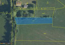 Prodej, pozemek, 1169 m2, Životice