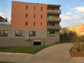 (Pronájem, kancelář, 34 m2, Olomouc, ul. Družební), foto 3/3