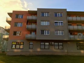(Pronájem, kancelář, 34 m2, Olomouc, ul. Družební), foto 2/3