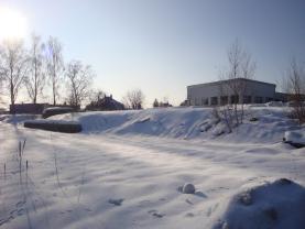 Pronájem, pozemky, 3103 m2, Jablonec nad Nisou