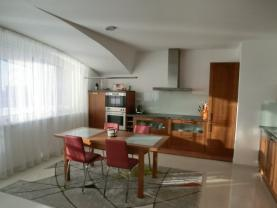 Pronájem, byt 4+kk, 166 m2, Pardubice
