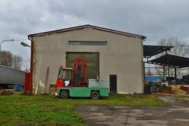 (Prodej, výrobní hala s komerčními prostory, 7186 m2, Vilémov), foto 3/15