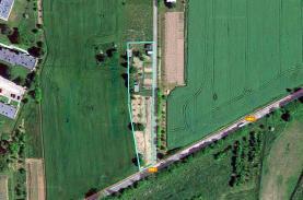 Prodej, Pozemek, 2690 m2, Valdice