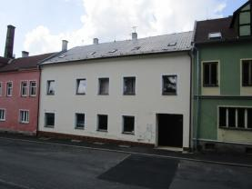 Prodej, rodinný dům, 544 m2, Hranice, ul. Husova