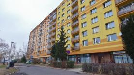 Pronájem, byt,1+kk, Ústí nad Labem, ul. Větrná