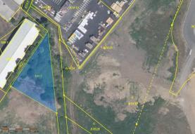 Prodej, pozemek, 917 m2, Spořice