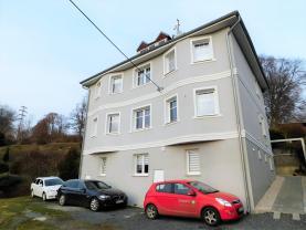 Prodej, rodinný dům, 9+kk, 202 m2, Luby, ul. Zahradní