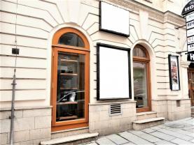(Pronájem, obchodní prostor, 51 m2, Plzeň, ul. Zbrojnická), foto 2/8