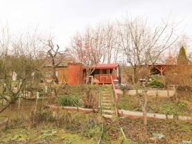Prodej, zahrada, 426 m², Tachov