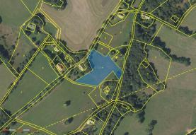 Prodej, zahrada, 6849 m2, Rokytnice v Orlických horách