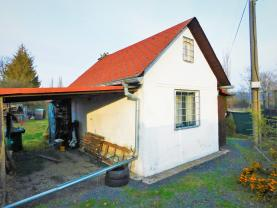 Prodej, chata, 22 m2, Nový Kostel