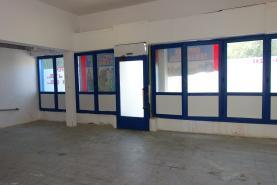 Pronájem, obchod, 92 m2, Dlouhá Třebová