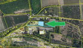 Prodej, stavební parcela, 867 m2, Slaný, ul. Lázeňská