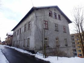 Prodej, rodinný dům, Desná - Desná II