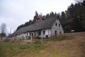 Prodej, rodinný dům, Hajnice