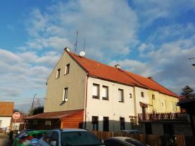Prodej, rodinný dům, Dobruška, ul. Fr. Kupky