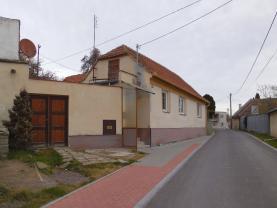 Prodej, rodinný dům 3+1, Kravsko