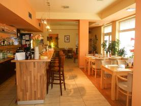 Prodej, restaurace, Ostrava - Zábřeh, ul. Pavlovova