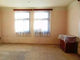(Prodej, rodinný dům 3+kk, 1455 m2, Křinec), foto 2/16