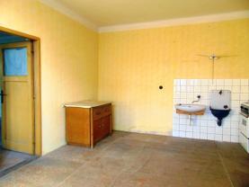 (Prodej, rodinný dům 3+kk, 1455 m2, Křinec), foto 3/16