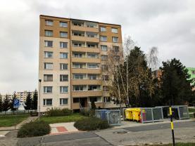 Prodej, byt 3+1, 78 m2, Olomouc, ul. Lužická