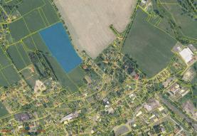 Prodej, pozemek, 36593 m2, Šluknov