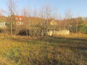 Prodej, stavební parcela, Radvanec, Maxov