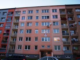 Prodej, byt 1+1, 31 m2, OV, Opava - Kateřinky, ul. Černá