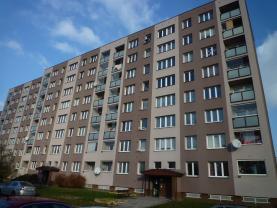 Prodej, byt 2+1, Ostrava - Bělský Les, ul. Bedřicha Václavka