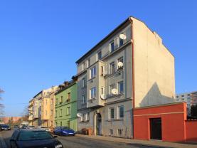 Prodej, byt 2+1 s garáží, 55 m2, OV, Ústí nad Labem