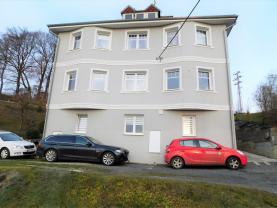 Prodej, bytový dům, 9+kk, 202 m2, Luby, ul. Zahradní