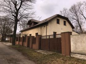 Prodej, obchodní objekt, Ostrava, ul. Kasalického