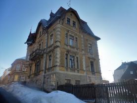 Prodej, byt 4+1, 120 m2, Jablonec nad Nisou, ul. Pod Skalkou