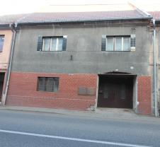 Prodej, rodinný dům, Kravaře