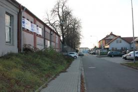 Prodej, obchodní prostory, 490 m2, Ostrava, ul. Sirotčí