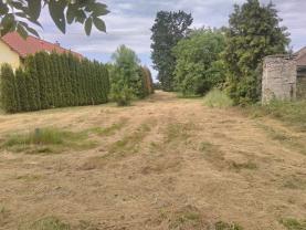 Prodej, pozemek, Kostěnice