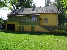 Prodej, rodinný dům 5+1, 976 m2, Buková u Příbramě